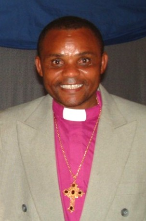 Bishop Jacob Chimeledya