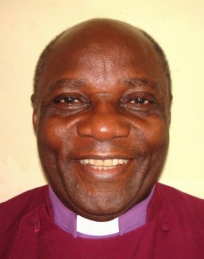 Rt. Rev. Dr. Simon E Chiwanga